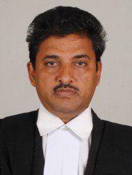 One of the best Advocates & Lawyers in Vijayawada - Advocate Sistla Rama Krishna