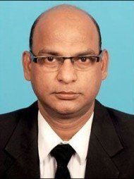 One of the best Advocates & Lawyers in Faridabad - Advocate S.K Bose