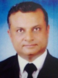 One of the best Advocates & Lawyers in Rudrapur - Advocate SK Gupta