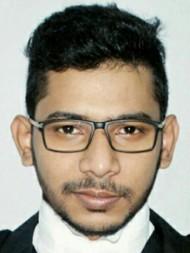One of the best Advocates & Lawyers in Kolkata - Advocate SK Shahrukh Raja