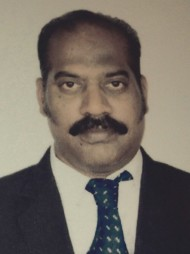 One of the best Advocates & Lawyers in Chennai - Advocate S.Lakshmi Kanthan