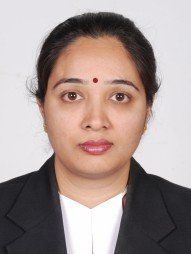 One of the best Advocates & Lawyers in Nagpur - Advocate Smita Singalkar
