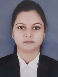 One of the best Advocates & Lawyers in Delhi - Advocate Smriti Sinha