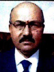 मैसूर में सबसे अच्छे वकीलों में से एक -एडवोकेट  एसएन सुरेश बाबू