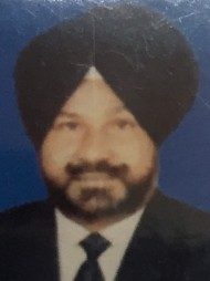 One of the best Advocates & Lawyers in Panchkula - Advocate Sohan Singh