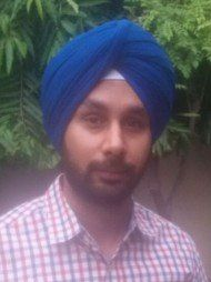 One of the best Advocates & Lawyers in Amritsar - Advocate Sohrab Inder Singh