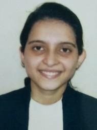One of the best Advocates & Lawyers in Mumbai - Advocate Solanky Samrin Kadar