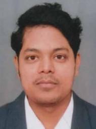 One of the best Advocates & Lawyers in Kolkata - Advocate Som Sankar Kabiraj