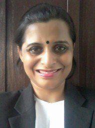 लखनऊ में सबसे अच्छे वकीलों में से एक -एडवोकेट सोमा पांडेय