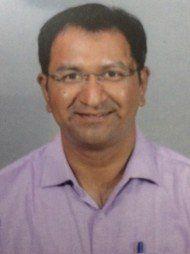 दिल्ली में सबसे अच्छे वकीलों में से एक -एडवोकेट सोमनाद्रि गौड़
