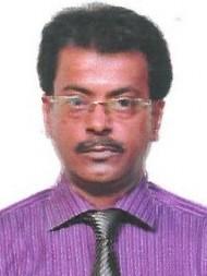 मुंबई में सबसे अच्छे वकीलों में से एक -एडवोकेट  सोमनाथ राजेंद्र दळवी