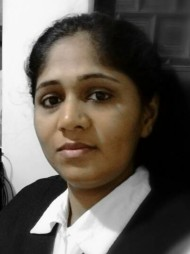 One of the best Advocates & Lawyers in Navi Mumbai - Advocate Sonali Bhosale