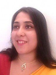 One of the best Advocates & Lawyers in Bangalore - Advocate Sonia Rajesh