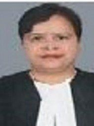 One of the best Advocates & Lawyers in Delhi - Advocate Sonia Sehgal