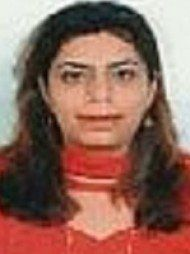 One of the best Advocates & Lawyers in Delhi - Advocate Sonia V Madan