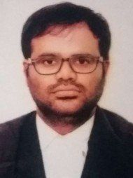 One of the best Advocates & Lawyers in Hyderabad - Advocate Soumil Kandukuri