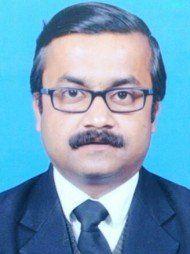 इस्लामपुर में सबसे अच्छे वकीलों में से एक -एडवोकेट  Soumyadip सेनगुप्ता