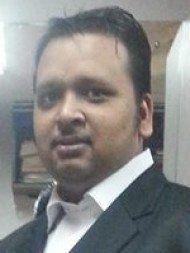 मुंबई में सबसे अच्छे वकीलों में से एक -एडवोकेट सौरभ ए सक्सेना