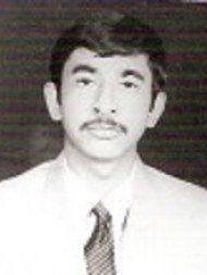 Advocate Sourabh Chandramohan Gupta