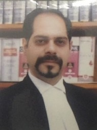 One of the best Advocates & Lawyers in Delhi - Advocate Sourabh Leekha