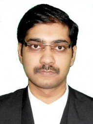 One of the best Advocates & Lawyers in Kolkata - Advocate Souvick Mitra
