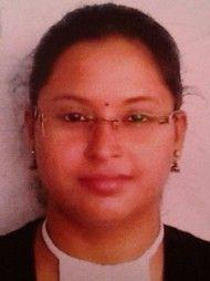 One of the best Advocates & Lawyers in Kolkata - Advocate Srabani Majumder