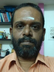 One of the best Advocates & Lawyers in Madurai - Advocate Sree