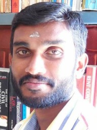 One of the best Advocates & Lawyers in Trivandrum - Advocate Sreejith S V