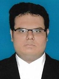 One of the best Advocates & Lawyers in Kolkata - Advocate Sreemon Bose