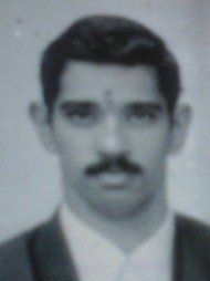One of the best Advocates & Lawyers in Kottayam - Advocate Sreenivas V Pai