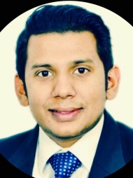 One of the best Advocates & Lawyers in Noida - Advocate Srijan Sinha