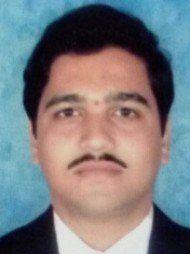 One of the best Advocates & Lawyers in Bangalore - Advocate Srinivasa Kudva