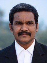 One of the best Advocates & Lawyers in Thiruvarur - Advocate Srinivasrao Nallamolu