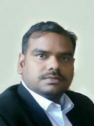 One of the best Advocates & Lawyers in Ajmer - Advocate Sriprakash Shrivastava