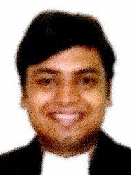 One of the best Advocates & Lawyers in Mumbai - Advocate Sriraj Menon