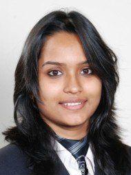 One of the best Advocates & Lawyers in Delhi - Advocate Srishti Saxena
