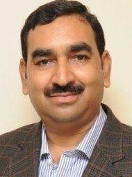 One of the best Advocates & Lawyers in Mumbai - Advocate Subhash Chandra Pal