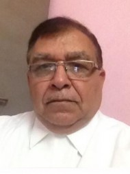 One of the best Advocates & Lawyers in Chandigarh - Advocate Subhash Sehgal