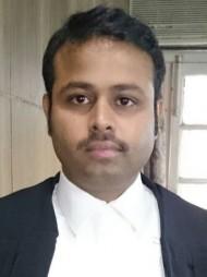 Advocate Subhasish Bhowmick
