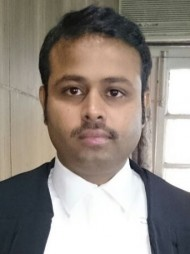 One of the best Advocates & Lawyers in Delhi - Advocate Subhasish Bhowmick