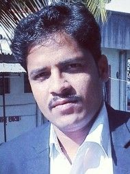 One of the best Advocates & Lawyers in Pune - Advocate Subodh Gawai