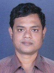 Advocate Subrata Biswas