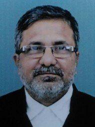 Advocate Suchit Palande