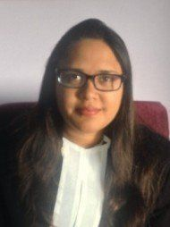 One of the best Advocates & Lawyers in Delhi - Advocate Sudershani Ray