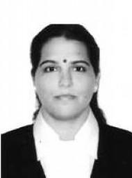 One of the best Advocates & Lawyers in Mumbai - Advocate Sudha Mane