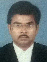 One of the best Advocates & Lawyers in Patna - Advocate Sudhanshu Bhushan