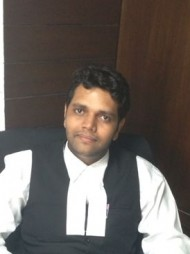 One of the best Advocates & Lawyers in Chandigarh - Advocate Sudhir Kumar Pandey