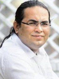 One of the best Advocates & Lawyers in Chennai - Dr. Sudhir Ravindran