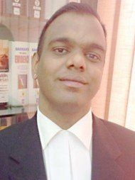 One of the best Advocates & Lawyers in Pune - Advocate Sudhir Reddy