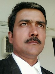 One of the best Advocates & Lawyers in Allahabad - Advocate Sudhir Shukla